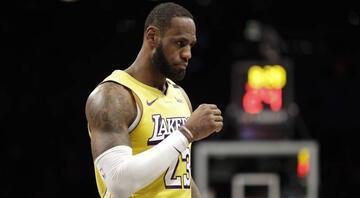 Kobe Bryantın ölüm haberini alan LeBron James paramparça oldu