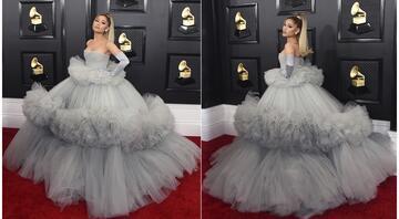 2020 Grammy Ödülleri: Ariana Grande Stili