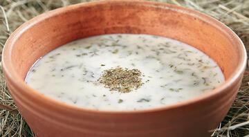 Toğga çorbası tarifi