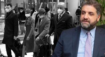 Pekin Büyükelçisi açıkladı Çindeki Türklerde koranavirüsü tespit edilmedi