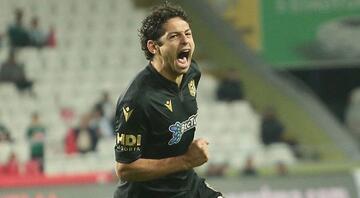 Son dakika   Yeni Malatyaspordan Guilherme ve Trabzonspor açıklaması