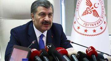 Sağlık Bakanı Koca: 11 bin yolcu tarandı, şüpheli 68 kişiden numune alındı