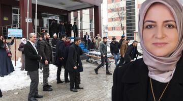 Cumhurbaşkanı Erdoğan'ın başdanışmanı Gülşen Orhan çığ faciasından yaralı kurtuldu