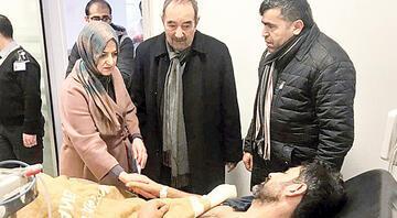 Cumhurbaşkanı Başdanışmanı Gülşen Orhan da çığ altında kaldı... Şoförü öldü