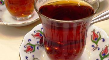 Çay, ıhlamur, salep