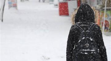 Van Valiliği açıkladı: Okullara bir gün kar tatili