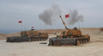 Suriye'de gelen acı haberin ardından Türkiye'den çok sert tepki