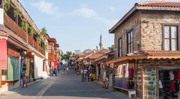 Türkiye'nin doğal dokusuyla büyüleyen kasabaları