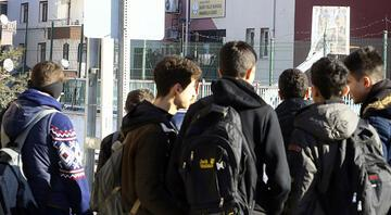 Ankarada okulda dehşet MEB soruşturma başlattı