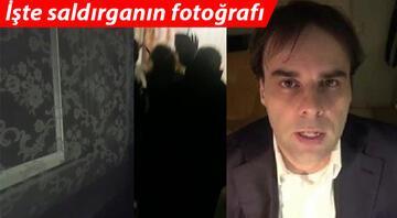 Almanyadaki saldırıyla ilgili büfe sahibi Hürriyete konuştu: Türklerin öldürüldüğünü doğruladı
