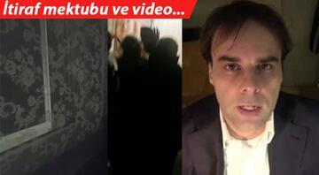 Saldırganın fotoğrafı ortaya çıktı İtiraf mektubu ve video bırakmış