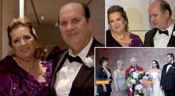 Ünlü iş insanı Özer Sezer Susesi, oğlunun düğününde kalp krizi geçirerek hayatını kaybetti