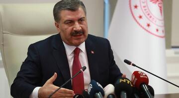 Sağlık Bakanı Fahrettin Kocadan koronavirüsle ilgili yeni açıklama