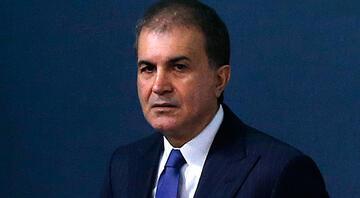 AK Parti Sözcüsü Ömer Çelik: Bu kalleşliğin hesabını verecekler