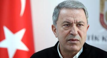 Bakan Akardan önemli açıklama: 2212 rejim askeri etkisiz hale getirildi