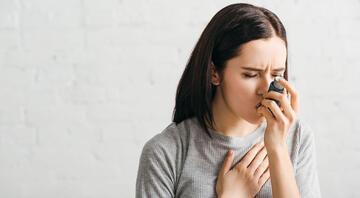 Astıma ne iyi gelir Astım neden olur ve nasıl geçer