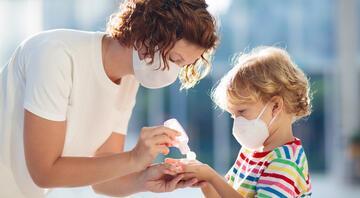 Çocuklara koronavirüs nasıl anlatılmalı