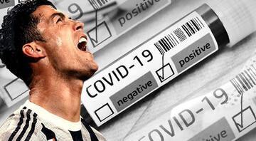 Cristiano Ronaldodan corona virüs(koronavirüs) kararı Bütün hastanelere...