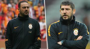 Galatasarayda Hasan Şaş ve Ümit Davalanın test sonuçları belli oldu