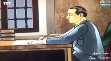 Adnan Menderesin idam görüntülerine soruşturma