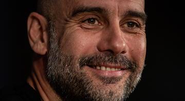 Pep Guardioladan alkışlanacak hareket Yüklü bağış...