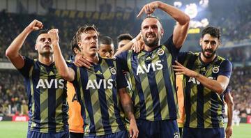 Fenerbahçede corona virüs bulguları çıkan futbolcunun kim olduğu ortaya çıktı