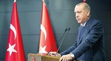 Cumhurbaşkanı Erdoğan açıkladı: 31 il araç giriş çıkışına kapatıldı, 20 yaş altına sokağa çıkma yasağı geldi