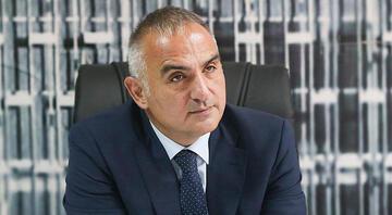 Bakan Ersoy açıkladı Otellere kredi imkanı sağlandı