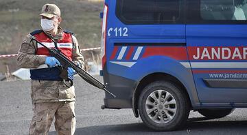 Ordunun Perşembe ilçesinde bir mahalle karantinaya alındı
