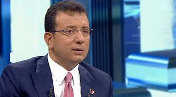 Ekrem İmamoğluna tehdit soruşturması İstanbul Cumhuriyet Başsavcılığından açıklama