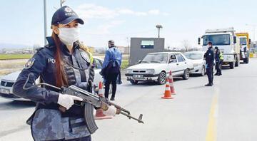 Corona virüs salgınında Türkiye için kritik tarih: 12 Nisan Pazar