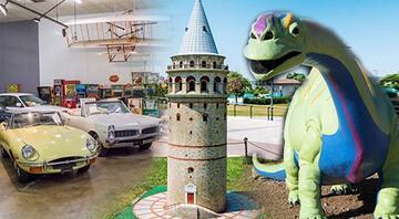 Çocuklar için en güzel online müzeler Göbeklitepe ve pek çok sanal müze erişimde...