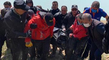 44 gün son kahreden haber Uzman Çavuşun cansız bedeni bulundu
