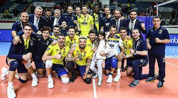 Fenerbahçe: Sezonu lider tamamladık