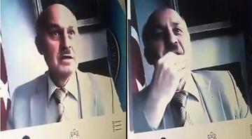 Prof. Dr. Orhan Acar skandal sözlerinin ardından istifa etti