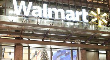 Walmart satışlarını artırdı