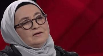 Sevda Noyan İstanbulda ifade verdi
