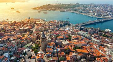 Açık havada İstanbuldan Uludağı görmek mümkün