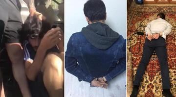 Sosyal medyada paylaşmışlardı Tutkunlar Çetesine operasyon