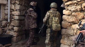 PKK'ya ağır darbe Vanda turuncu listedeki terörist öldürüldü…