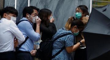 Çin açıkladı: Ortalık savaş alanına döndü