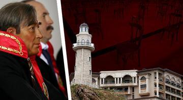 Tarihi gün Demokrasi ve Özgürlükler Adası açılıyor