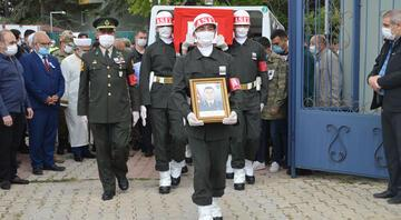 Şehit Teğmen Tatar, son yolculuğuna uğurlandı