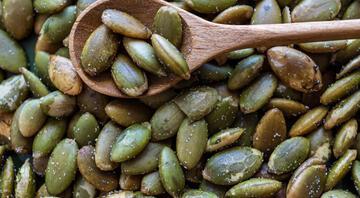 Hepsi mutfağınızda İşte stresle mücadelede 10 etkili besin