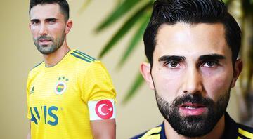 Fenerbahçede Hasan Ali Kaldırım depremi Yeni adresi Galatasaray mı