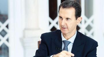 Esad'ın amcasına para aklamaktan 4 yıl hapis