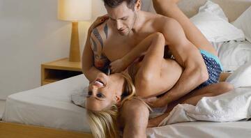 Her Gün Seks Yapmanın Yararları Neler
