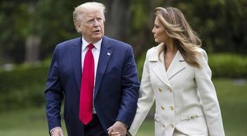 Trump ailesinde kitap krizi Yeğeninin kitabı çıkmasın diye mahkemeye başvurdu