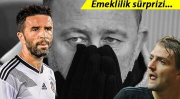 Beşiktaşta karar verildi Caner Erkinin ardından Gökhan Gönül...