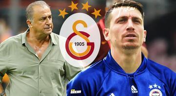 Galatasaraydan sürpriz hamle Mert Hakan Yandaşın yerine...